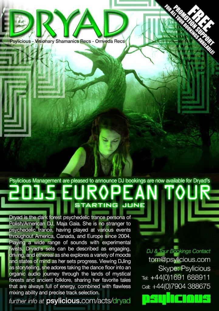 :: Dryad :: European Tour :: Dryad_zpsftt3gdsm