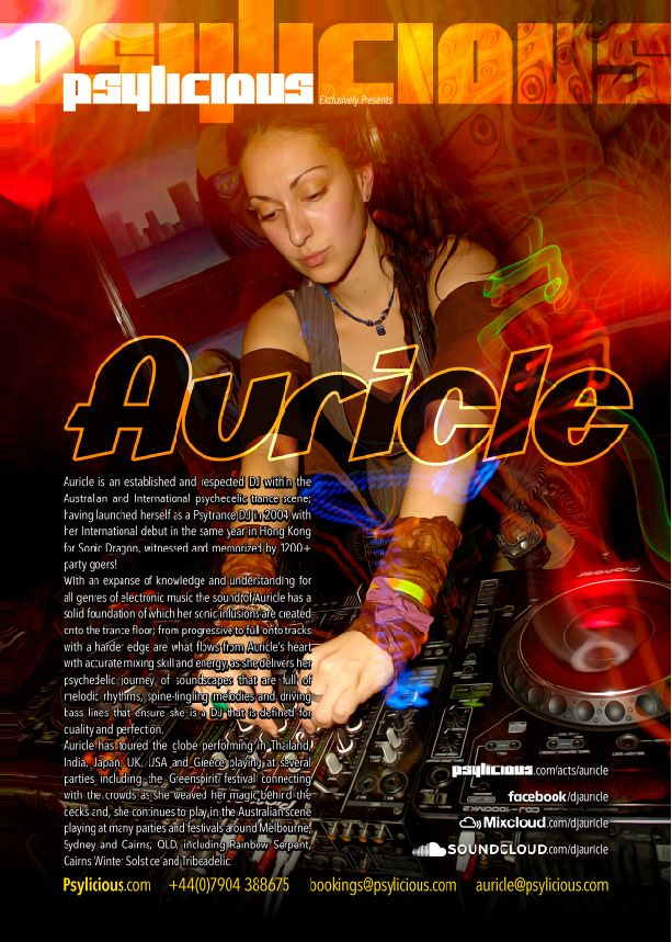 Auricle signs to Psylicious Auricle-LoRes_zpsyxzk6jme