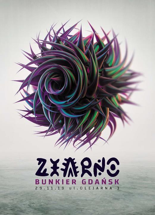 29.11.19: Be Psychedelic presents: Ziarno 1  Ziarnofront40_zpsswzpz6jg