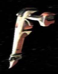 the Netherlight Starfighter