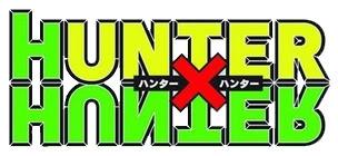 Hunter X Hunter HxH-Logo