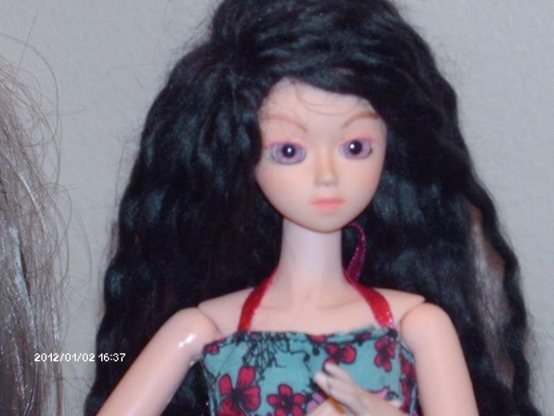 [Obitsu 1/6 Gretel] Abby, Make-up fait, photo bas p.1 DollObitsu031