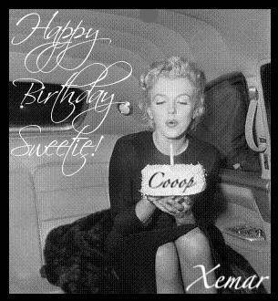 Coop, srecan ti rodjendancic :) Birthday-1-1