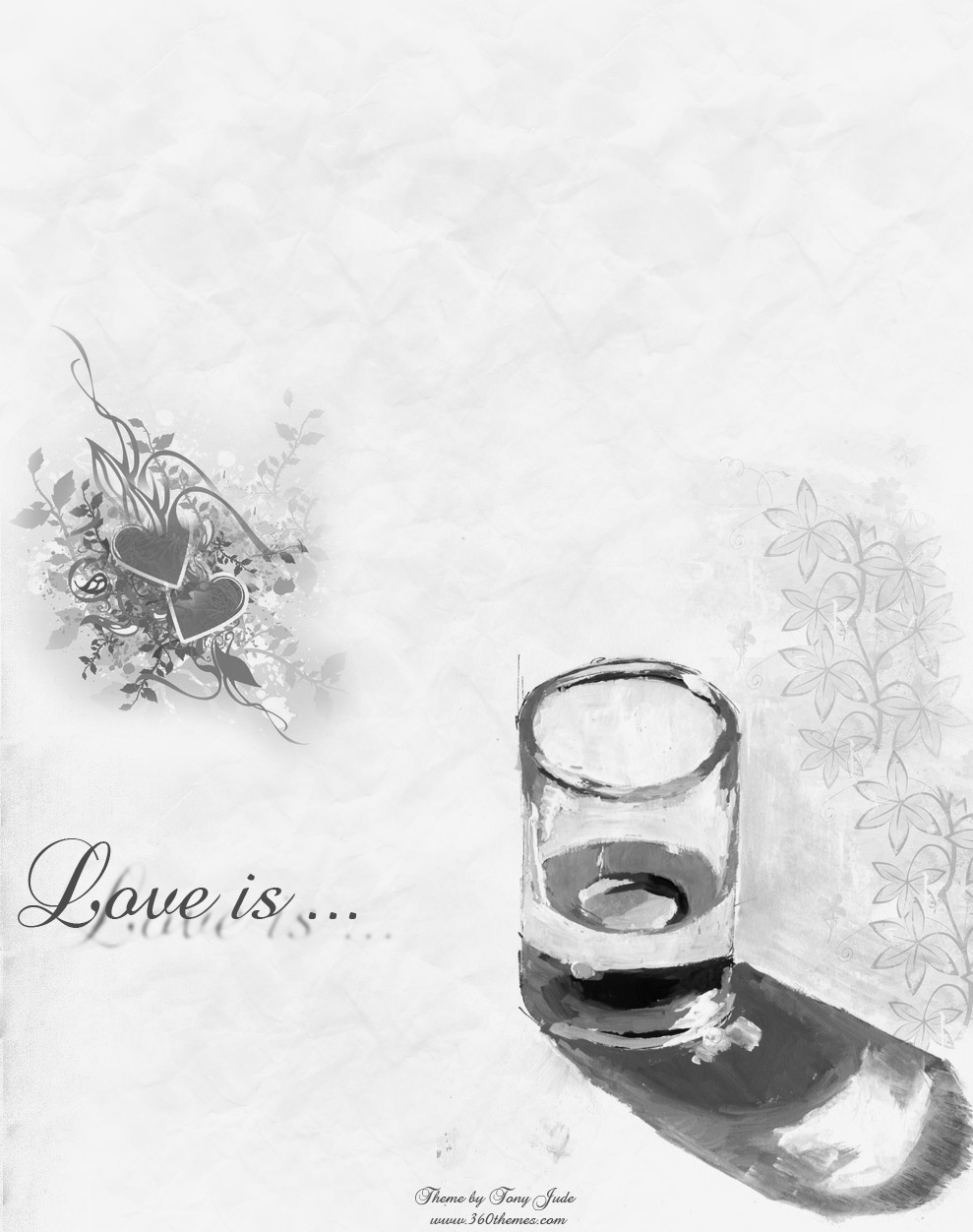 Tổng hợp theme tình yêu Bottom2