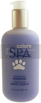 Which brand of shampoo and conditioner your furkid is using? - Page 7 Tropiclean_colors_spa_shampoo_white