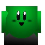 Kirby Request Thread Greenkirbyrender-1