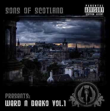 S.O.S. Vol.1 - CD Cover