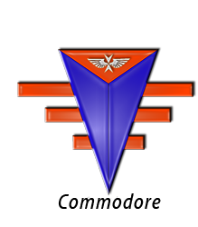 event 4v4 Commodore-finale