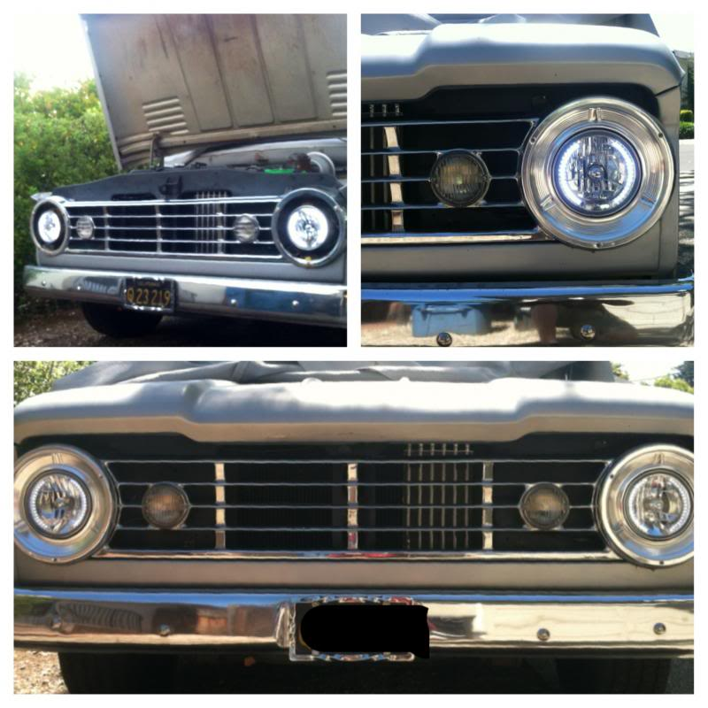 Bagged '67 D100 Image-2