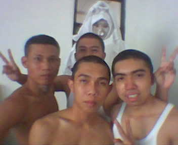 Photo Unique, hati2 HIGH BANDWIDTH,AGAK BERAT - Page 5 Pocong