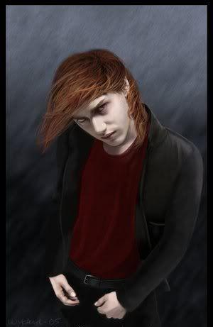 TRPG: Felix VampGuy2