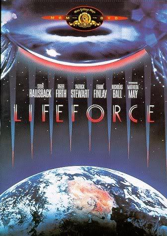 Muchisimas gracias Lifeforce