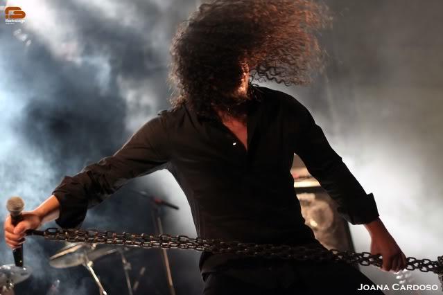 25.06.2011 - REPORTAGEM: XI Blindagem Metal fest Desire1