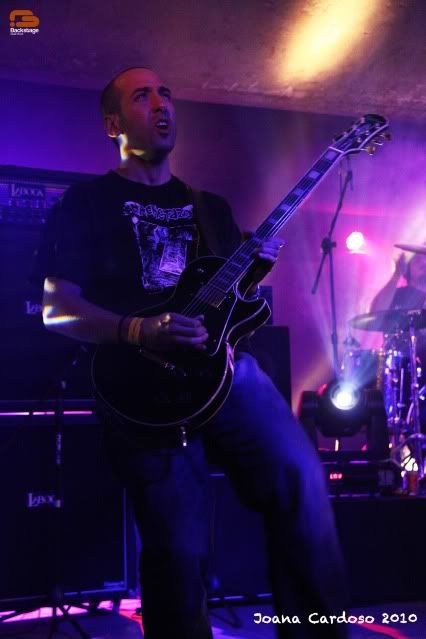 30.10.2010 - Bracara Extrem Fest - 1º Dia Esoteric