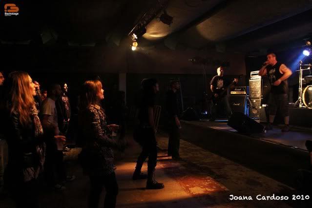 30.10.2010 - Bracara Extrem Fest - 1º Dia Namek3