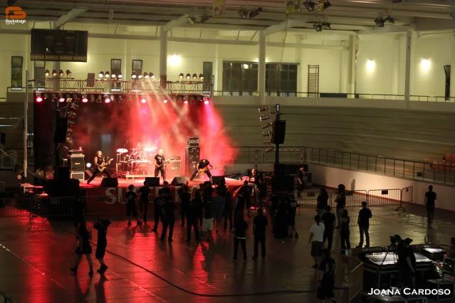 25.06.2011 - REPORTAGEM: XI Blindagem Metal fest PanormicadoconcertoTheRansack