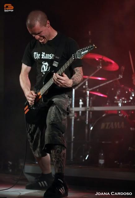 25.06.2011 - REPORTAGEM: XI Blindagem Metal fest TheRansack1