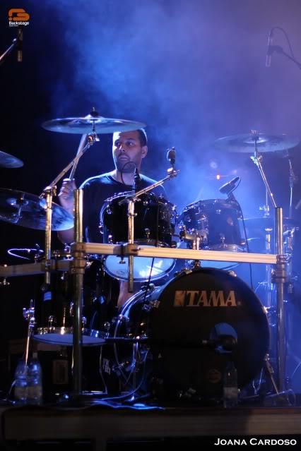 25.06.2011 - REPORTAGEM: XI Blindagem Metal fest TheRansack2