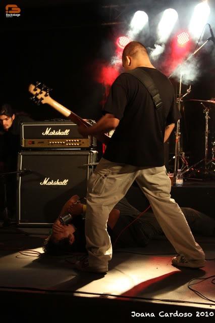 31.10.2010 - Bracara Extreme Fest - 2º dia Uzmi3