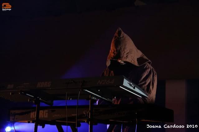 30.10.2010 - Bracara Extrem Fest - 1º Dia WhyangelsFall