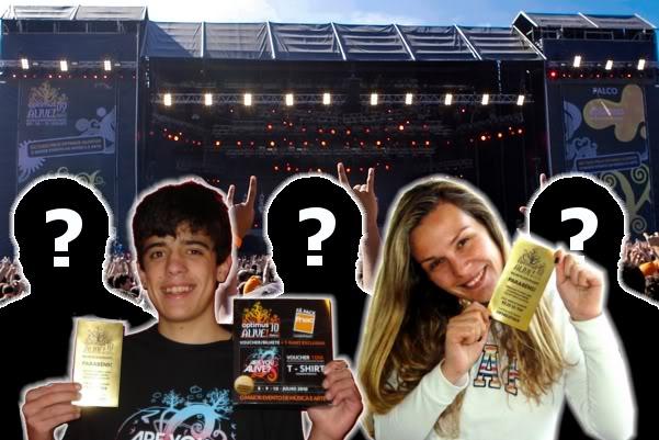 PACK FNAC OPTIMUS ALIVE 2010 Bilhetedourado2