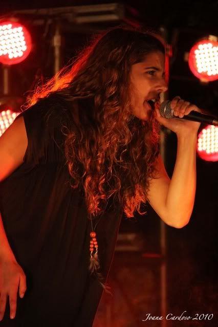 REPORTAGEM ENTREMURALHAS 2010 | 28 de Agosto Vocalista3-1