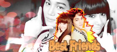Sweet Creations *-* Bestfriends
