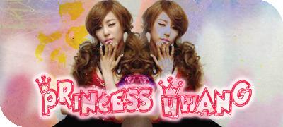 Sweet Creations *-* Princessfanny