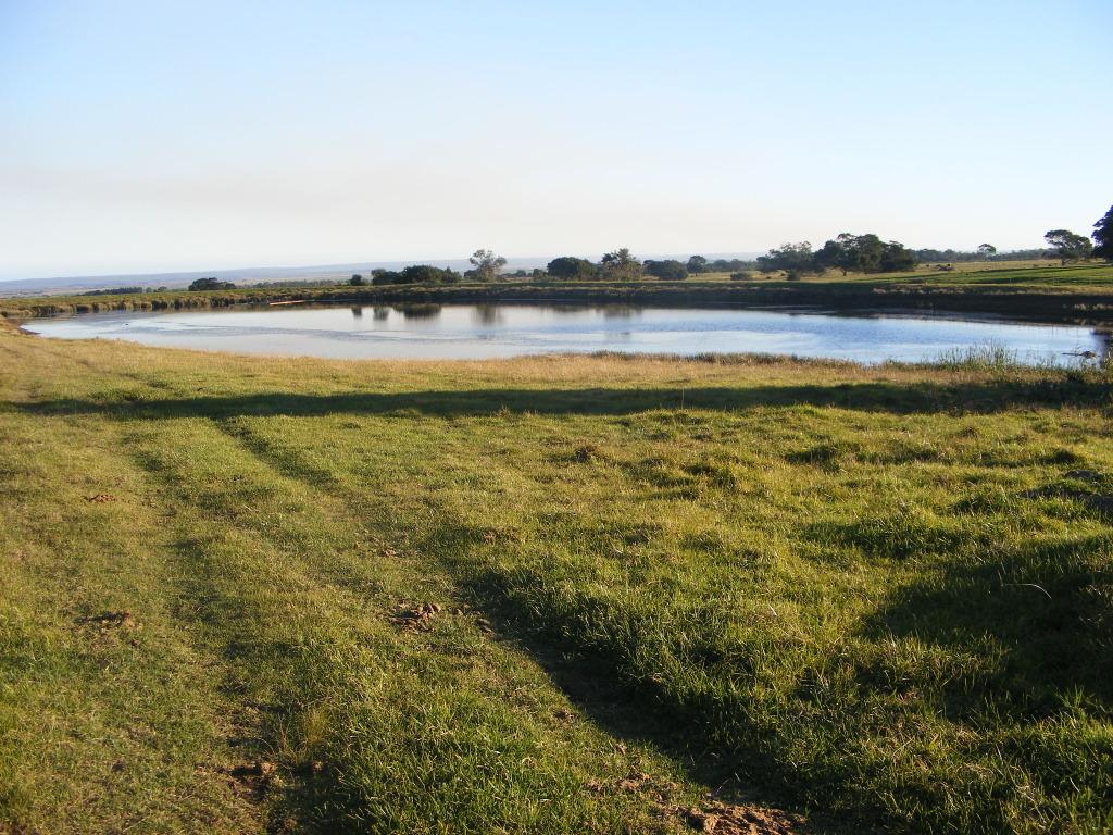 Mud Ponds.  DSCF9161