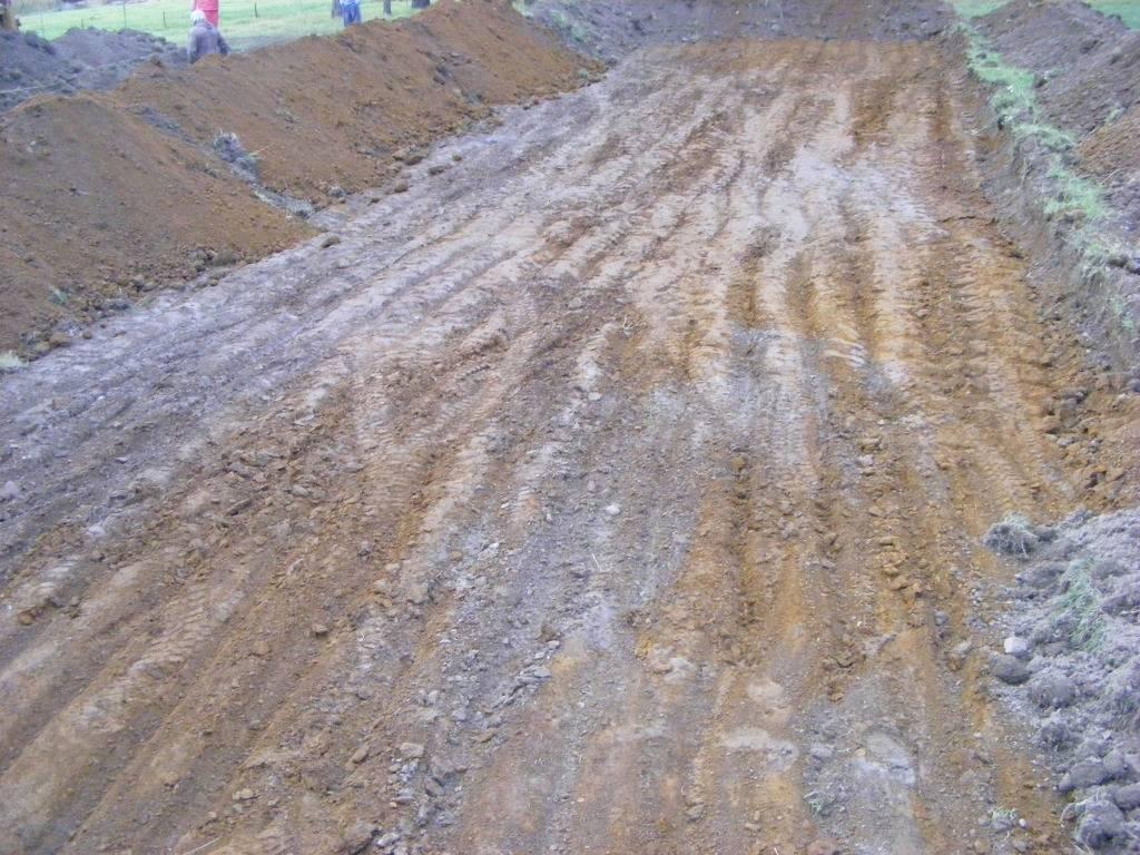 Mud Ponds.  - Page 2 DSCF9168