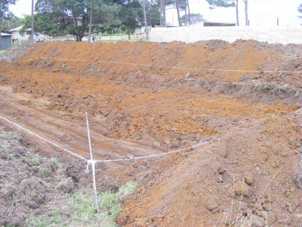 Mud Ponds.  - Page 2 DSCF9171