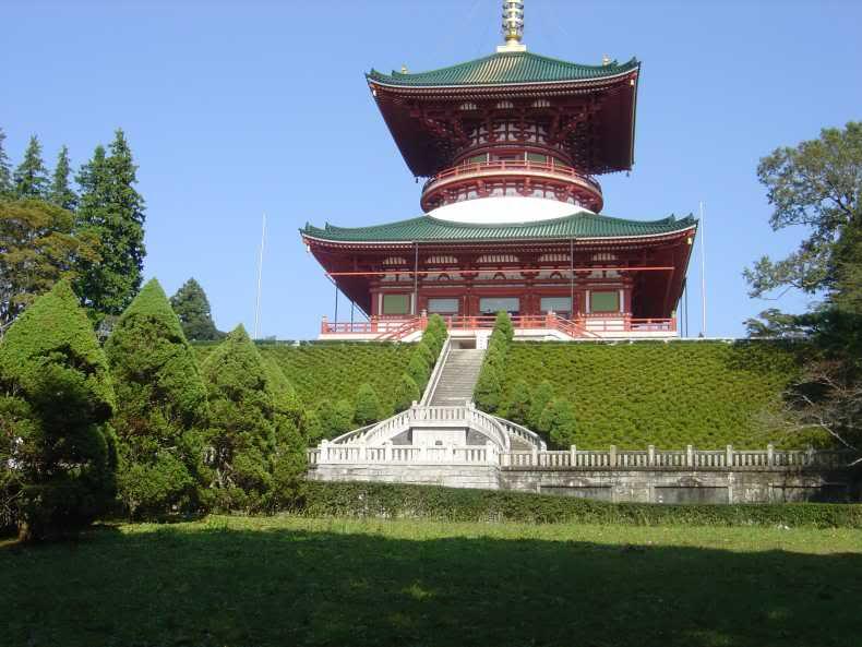 SAKURA 2012 March Japan Trip. Japanoct09092-1