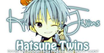 Kagamine Twins Fan Club HatsuneMikuofull1133208