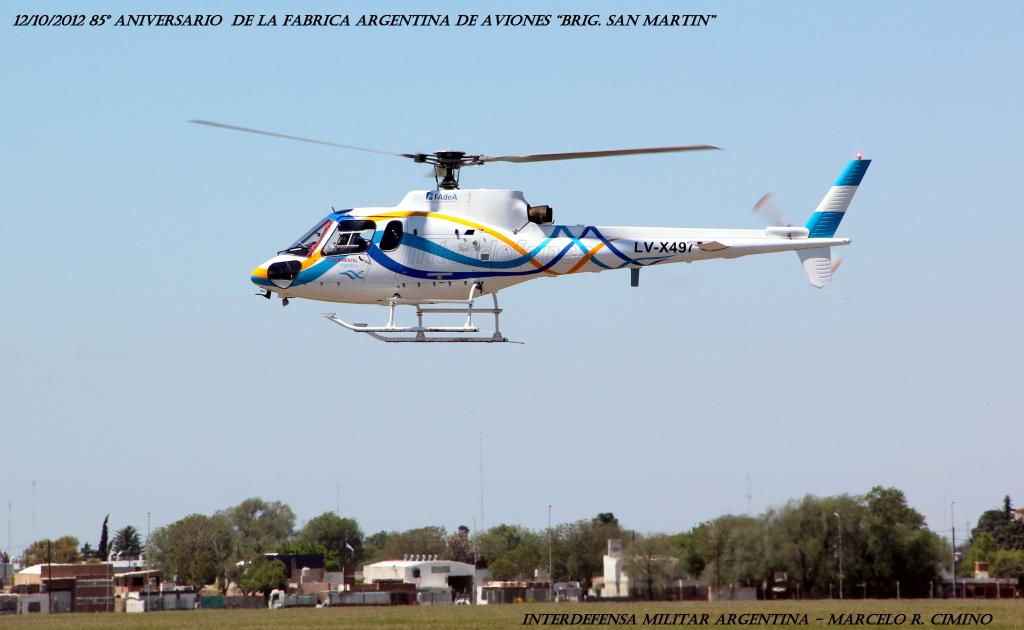 """85º ANIVERSARIO FABRICA ARGENTINA DE AVIONES """"BRIG. SAN MARTIN"""" - INFORME - A_zpsa2e12196"""