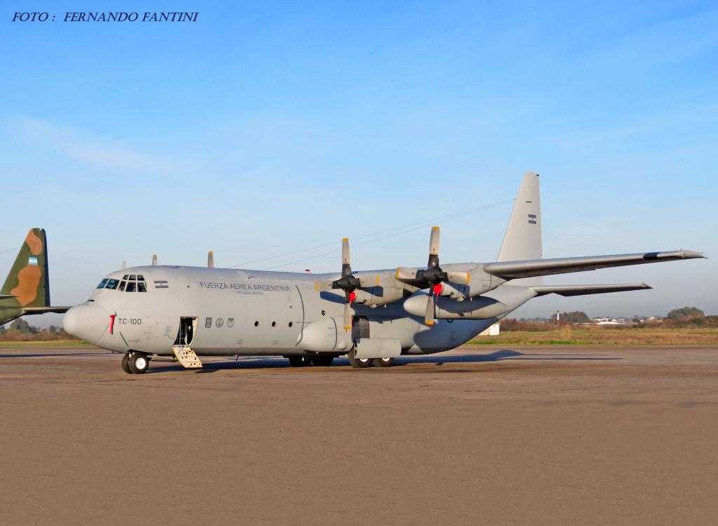 Noticias del C-130 Hércules L-100 - (TC-100 FAA) - Página 2 E7f4749a