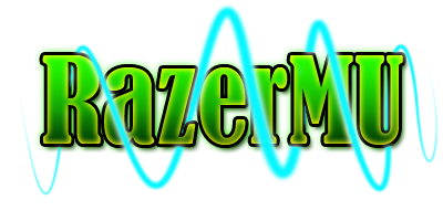 IF U ARE ADMIN ! WHAT WOULD SHOULD TO DO :) RAZER
