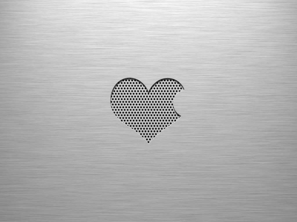 Love Wallpaper (Apple Style) Wpid-000030841