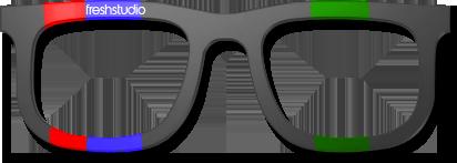 FreshStudio Logo Freshstudiologo