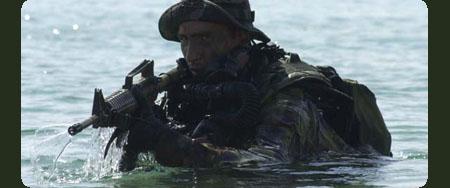 Base de Charleston (SEAL)