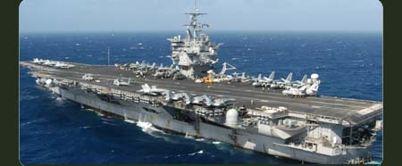 U.S.S Enterprise