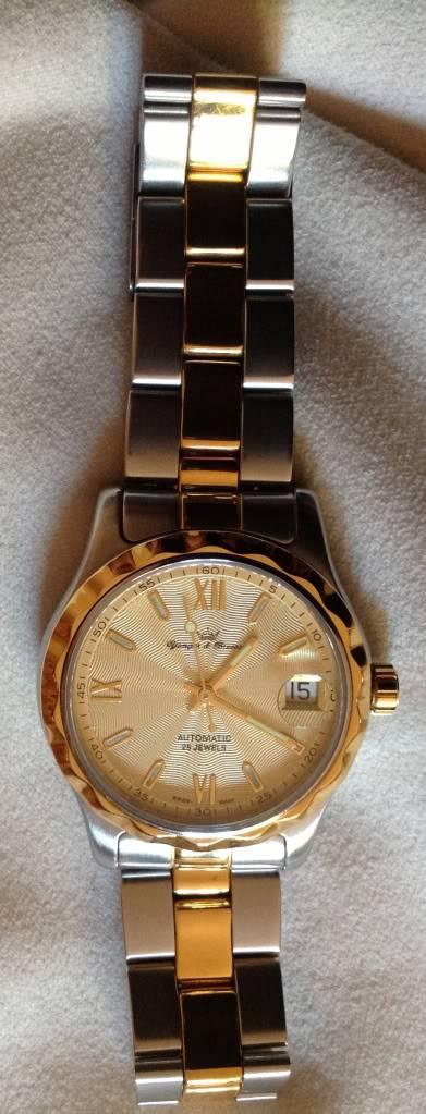 Des montres à la qualité suisse .... 82ba3b505c2d525d90780800b914d107