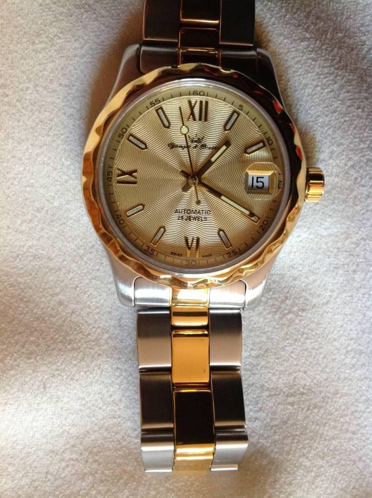 Des montres à la qualité suisse .... F91e4a9c337f43da61437b8f5facb107