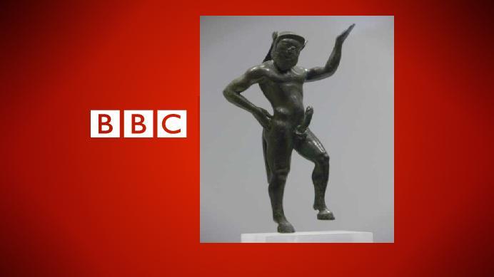 CORRUPTION DES MEDIAS ET DES MOEURS BBC-One