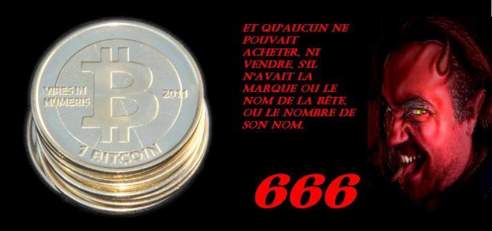 2013-2016 : 666, PUCES IMPLANTABLES, RFID, NANOTECHNOLOGIES, NEUROSCIENCES, N.B.I.C., TRANSHUMANISME ET CYBERNETIQUE ! - Page 4 Bitcoin-coins-devil2_zpsb8240e63