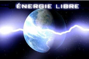 MESSAGES POUR NOTRE TEMPS... Energielibre