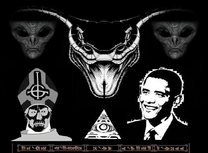 LE PAPE, LE VATICAN & LE NOUVEL ORDRE MONDIAL - Page 11 Evil_elite_demon_zps0fd183e7