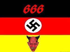 NOUVEL ORDRE MONDIAL : DE QUOI SE COMPOSE-T-IL, ET QUELS SONT SES BUTS ? - Page 25 Germanflag_666_nazi_zpse0866b1f