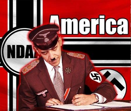 FASCISME, DICTATURE, ETAT-POLICIER, TERRORISME D'ETAT - Page 6 Hitler-bama