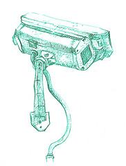 2012 : PISTAGE DES CITOYENS : SATELLITES, CAMERAS, SCANNERS, BASES DE DONNEES, IDENTITE & BIOMETRIE Image2