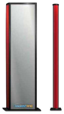 2012 : PUCES IMPLANTABLES, RFID, NANOTECHNOLOGIES, NEUROSCIENCES, N.B.I.C., TRANSHUMANISME  ET CYBERNETIQUE ! - Page 4 Indoor_Doorway_RFID_Portal